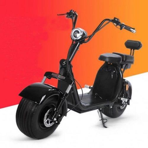 Moto Eléctrica CItycoco CTDB