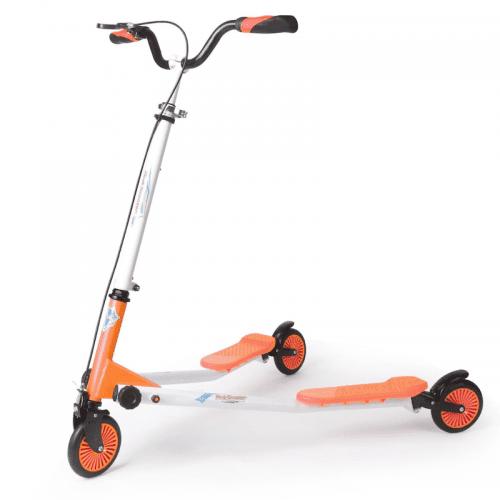 Patinete Infantil SPEEDER naranja